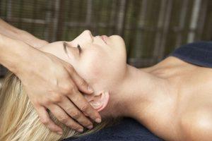 Head Massage - Female