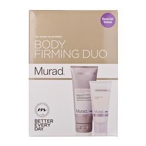 Murad Body Care Firming Duo