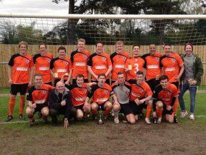 Woolhope Shelton Cup Winners 2013