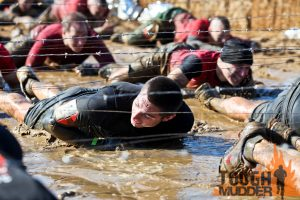Tough Mudder Picture 1